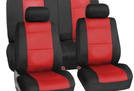 Raul Auto Interior